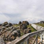 Pasarela Pedras Negras (O Grove)