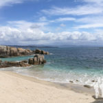 Playa de Pedras Negras