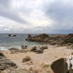 Playa Abeleira