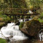 Puente Fervenza do Pozo Negro (Brión)