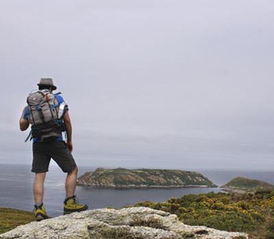 Ruta Cabo San Adrián (Malpica)