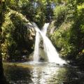Fervenza do Río Pereiro