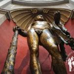 Museos Vaticanos (Roma)