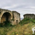 Ruinas da Ermida de San Tirso