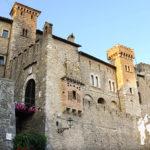 Castello Baronale di Collalto Sabino