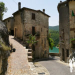 Castel di Tora (Rieti)