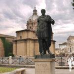 Monumento Cayo Julio César