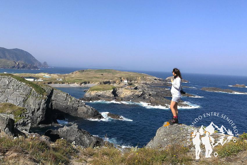 Costa de Ferrolterra de Valdoviño