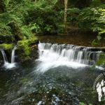 Cascada del río Tablizas