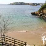 Playa de Portelo