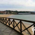Paseo Marítimo Costa de Mera (Oleiros)