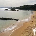 Playa de Espiñeiro