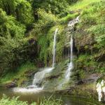 Fervenza río Rato (Lugo)