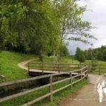 Paseo fluvial do río Rato (Lugo)
