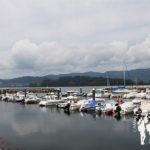 Puerto Deportivo de Santa Marta de Ortigueira