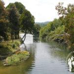 Estuario del río Coroño