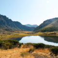 PR-LE 17 Lago Isoba (León)