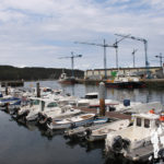 Puerto de Navia