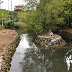 Parque aves Navia