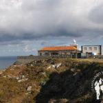 Faro Cabo Vídio (Oviñana)