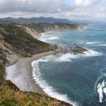 Ruta Acantilados Cabo Vídio (Oviñana)