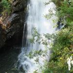 Cascada de los Forfogones