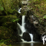 Cascada de Pontillón