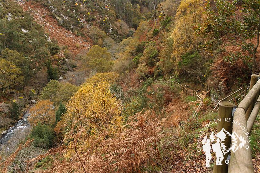 Sierra de Coriscada