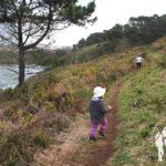 Ruta Costa de Breixo (Oleiros)
