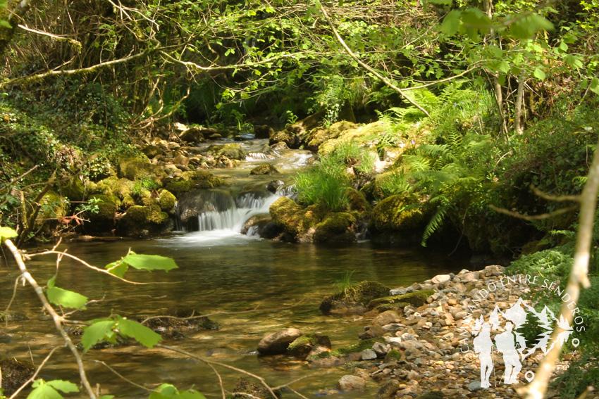 Río de Santa Baia