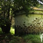 Antiguo palomar Torres do Allo